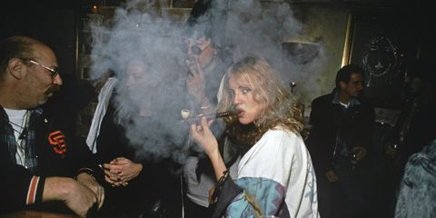 Face, Nose, Smoke, Smoking, Tobacco products, Pop music, Celebrating, Ash,
