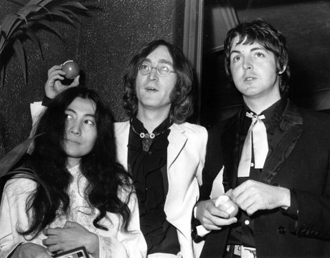 Nasty John Lennon Letter To Paul McCartney Shows Why The Beatles