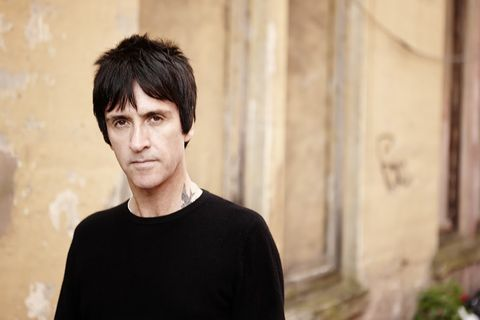 Johnny Marr Is a Fan First and a Musician Second