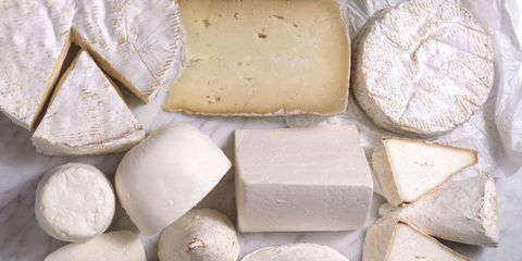 Cancel the Apocalypse: Eating Cheese Is the Secret to Living a Long Life