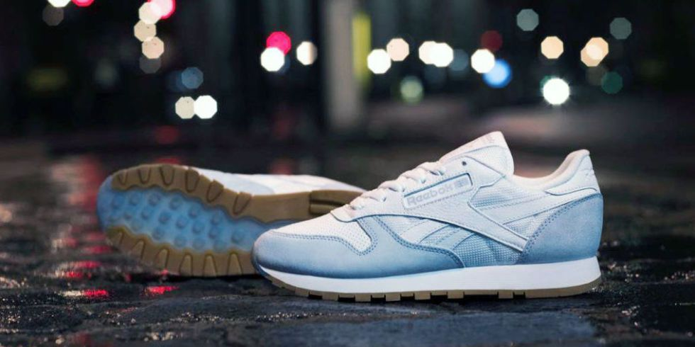 Reebok Wants to Replace Those New Balances You Destroyed