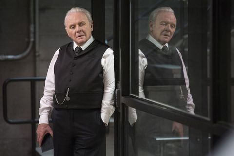 Westworld Has Finally Revealed Who the True Villains Are