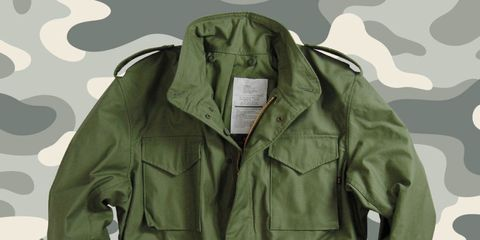 7210ef3b1f38f Military wear is one of the pillars of men s style. Cheap