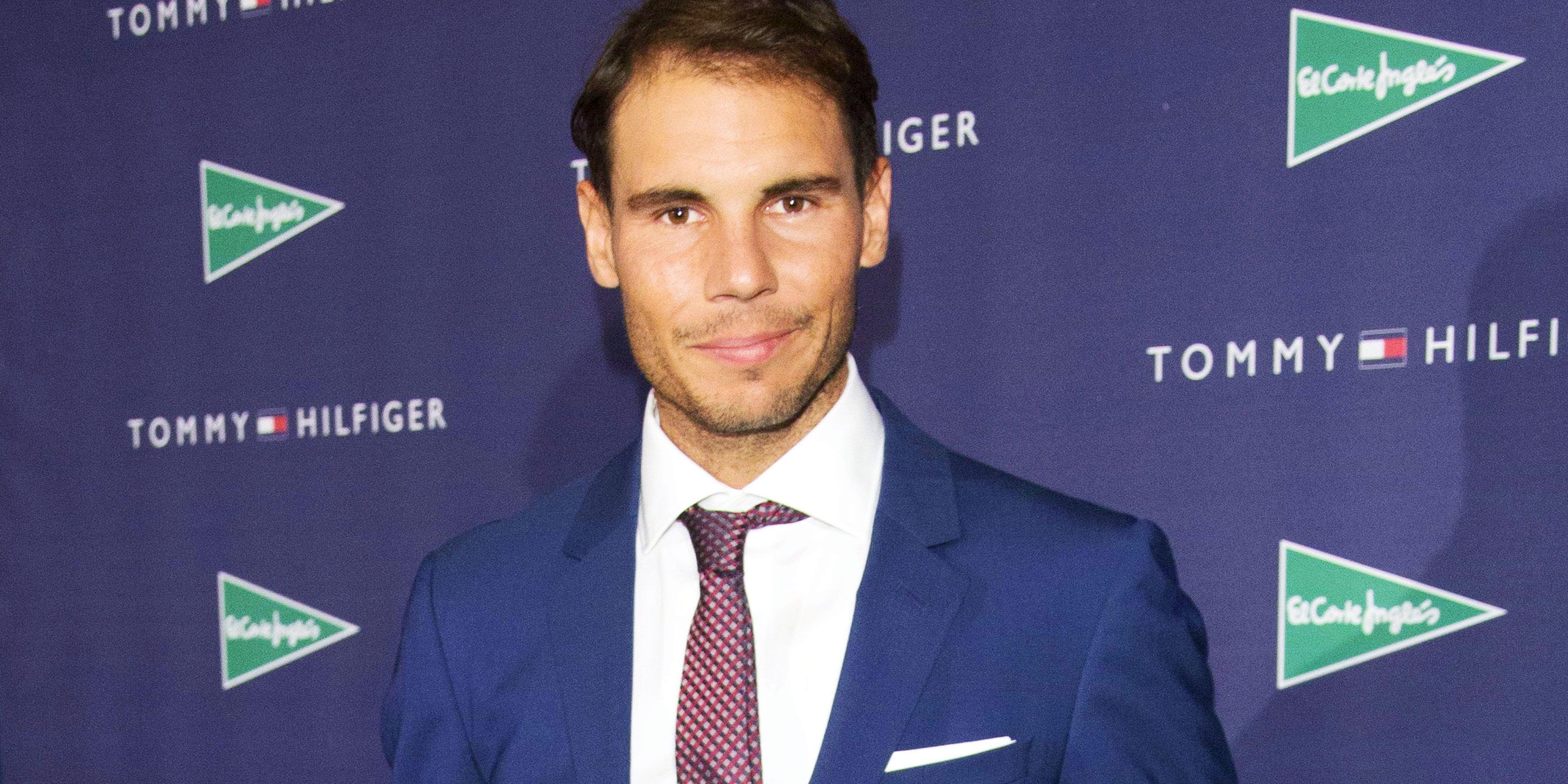 Rafael Nadal S Suit Is Proof That A Good Tailor Is A Style Essential