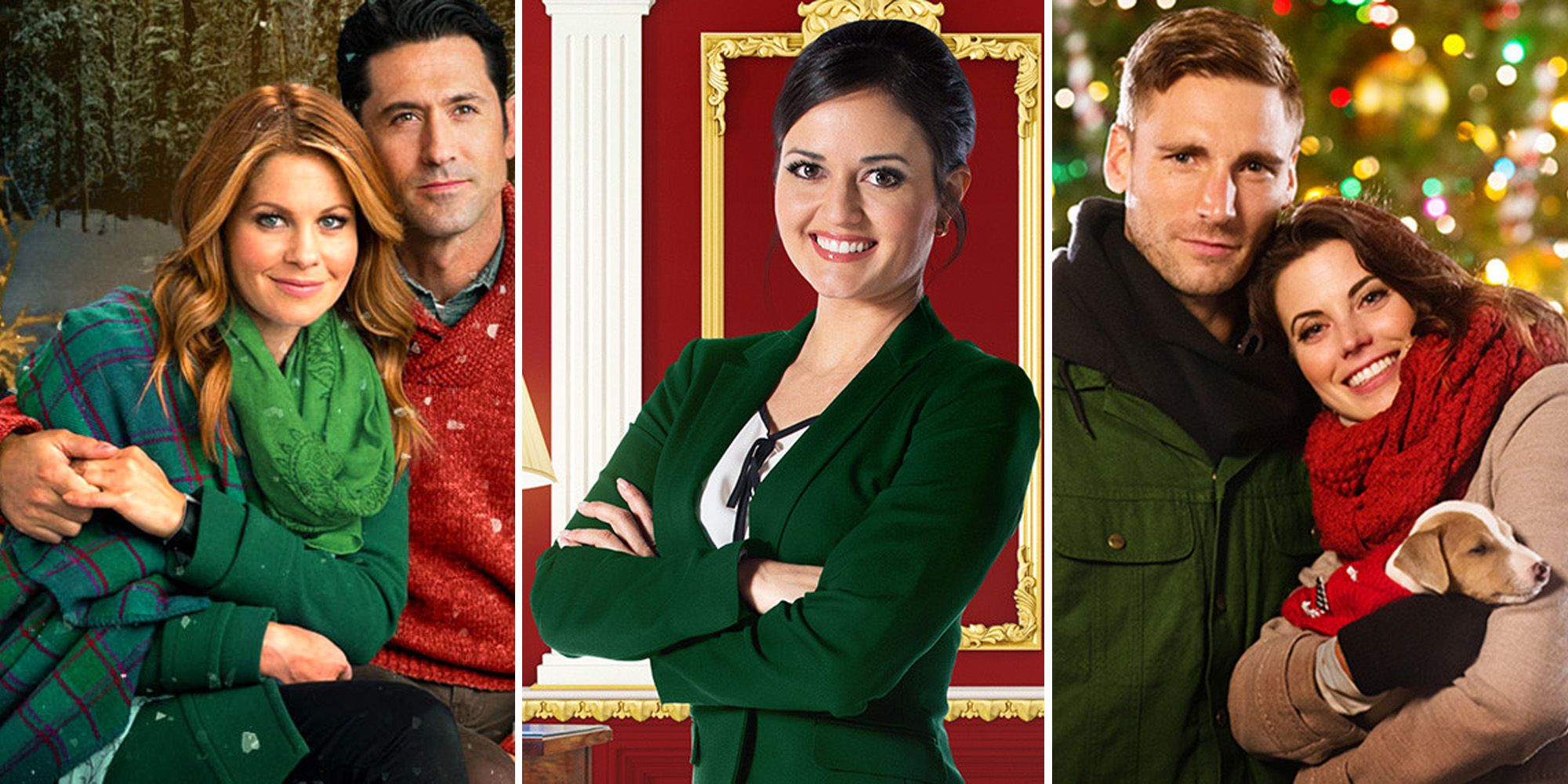 10 Best Hallmark Christmas Movies - In Defense of Cheesy Holiday Movies