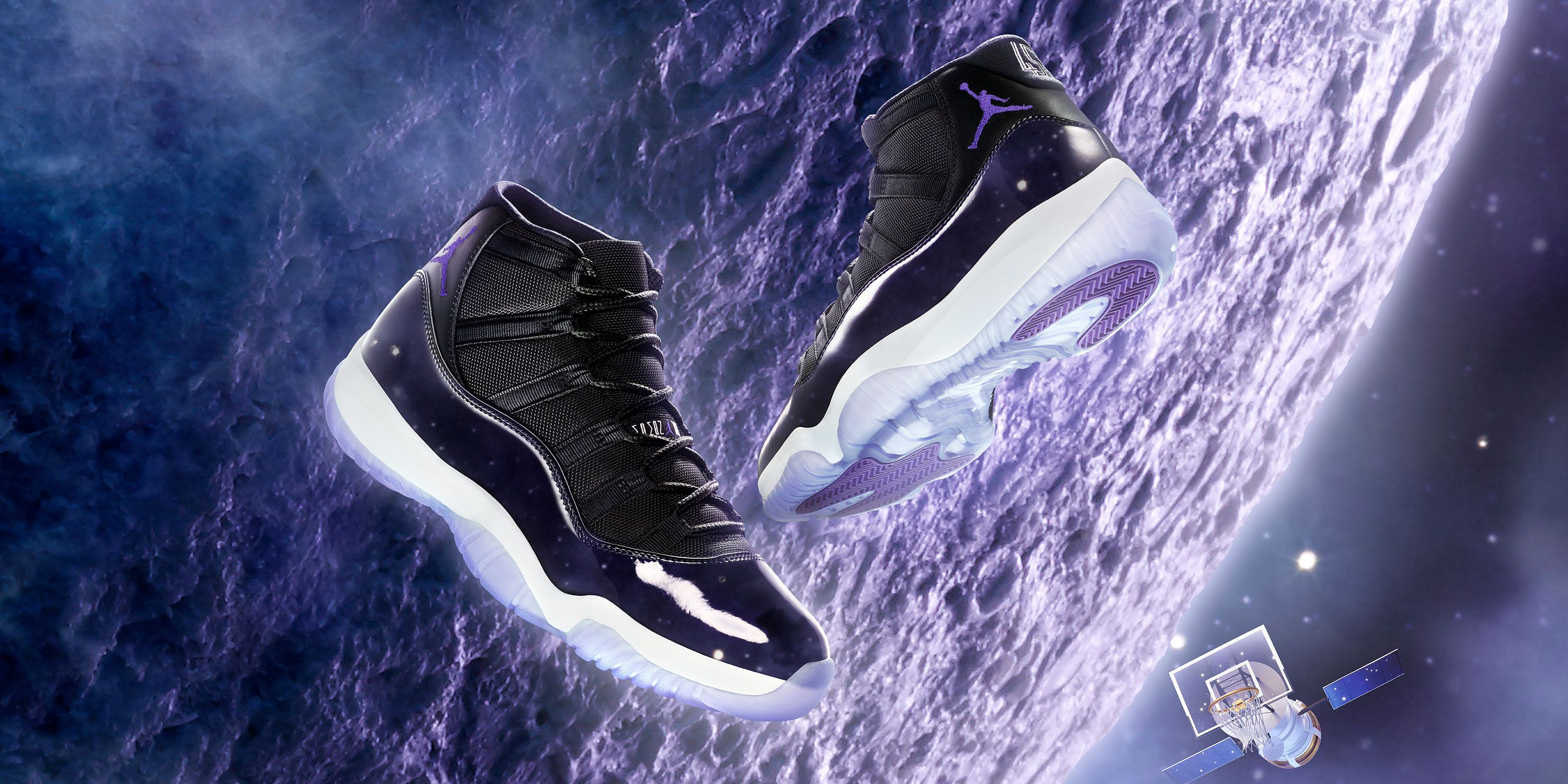 Why Jordan s New Space Jam Collection Couldn t Have Come at a Better Time ef2ec5818