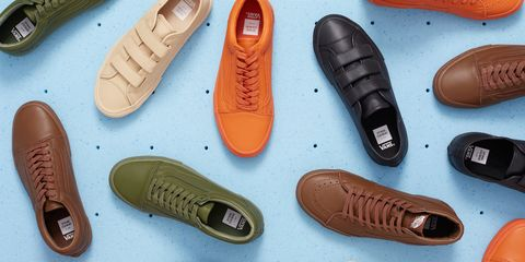 167caee067e Vans  New Collab With Opening Ceremony Makes a Monochromatic Statement
