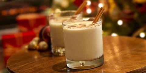 Food, Drink, Ingredient, Cuisine, Eggnog, Dairy, Plant milk, Dish, Rabri, Liqueur,