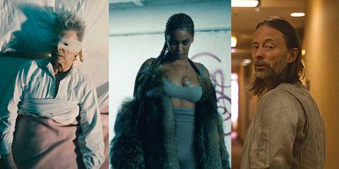 20 Best Music Videos of 2016 - Best Music Videos of the Year