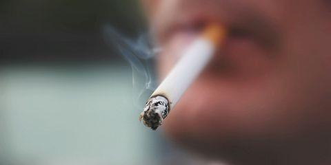Cigarette, Tobacco products, Tobacco, Smoking, Smoking accessory, Ash, Crop, Smoking cessation, Smoke,