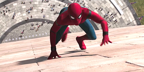 Red, Carmine, Spider-man, Fictional character, Superhero, Spandex, Animation, Hip, Tights, Games,