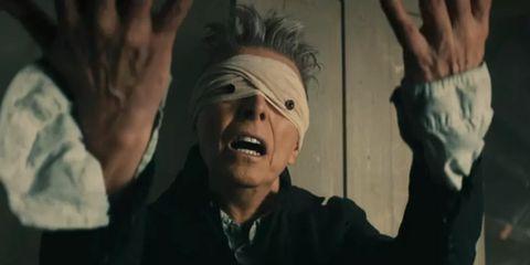 David Bowie's 'Blackstar' Was Not Just a Final Album—It Was