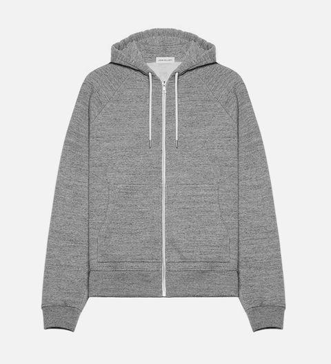 Product, Sleeve, Textile, Collar, Fashion, Grey, Sweatshirt, Mantle,