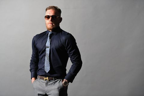 The Conor McGregor Guide to Not Giving a F*ck