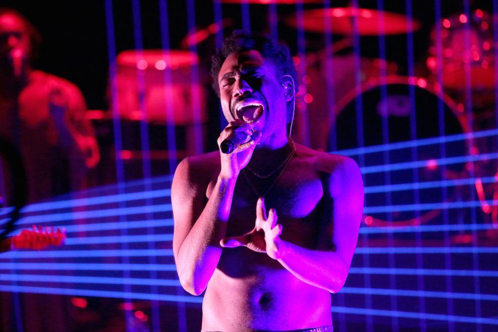 Childish Gambino's Stunning Tonight Show Performance Legitimizes His New Album