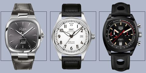 7e65ab00cbdf The 16 Best Timepieces to Give the Classic Watch-Lover in Your Life ...