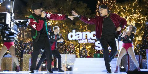 Event, Performing arts, Winter, Christmas decoration, Holiday, Christmas, Celebrating, Performance, Christmas eve, Public event,