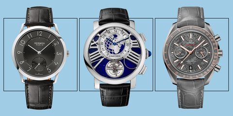 The 19 Best Cutting-Edge Watches to Give the Futurist in Your Life