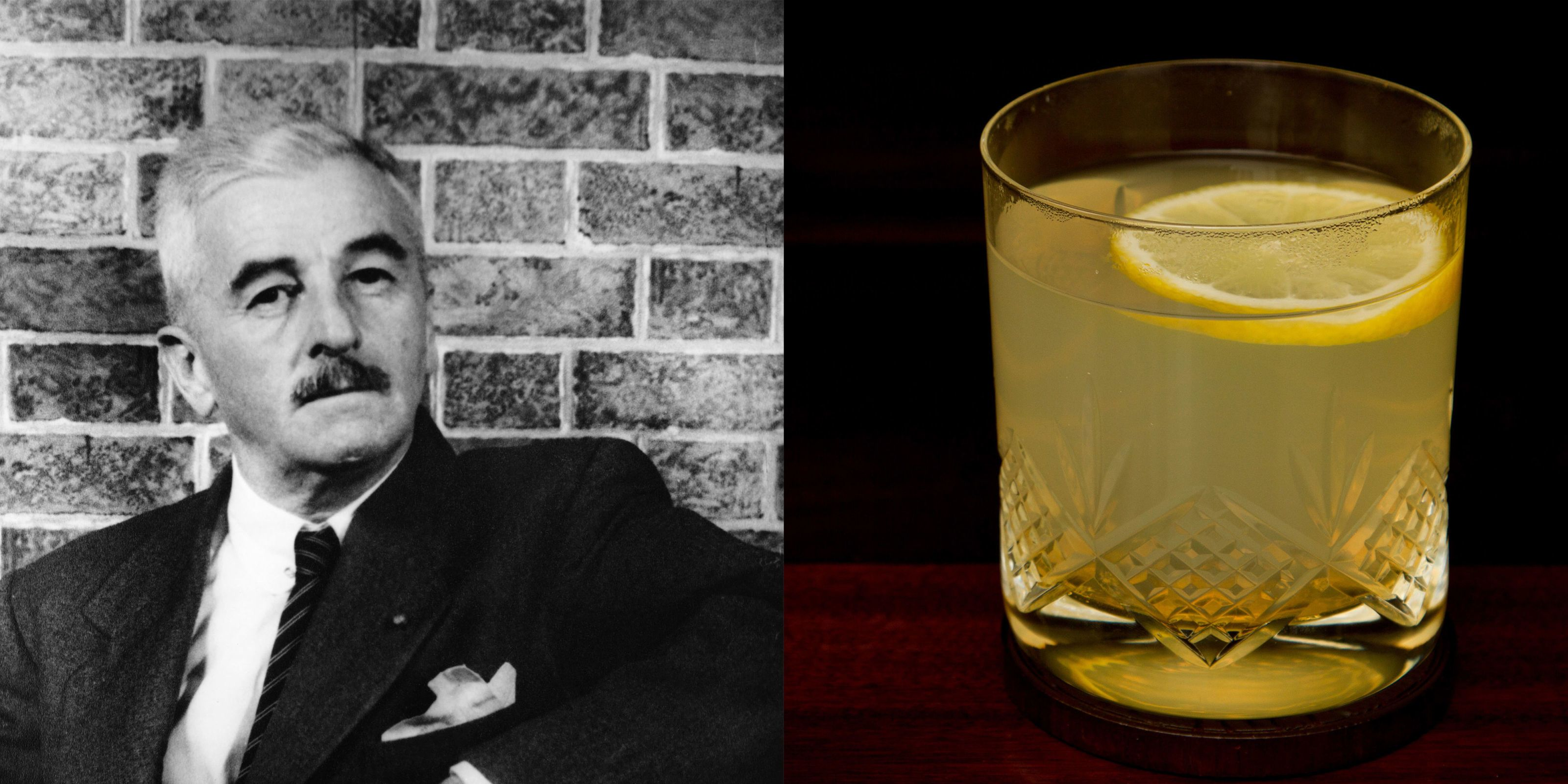 William Faulkner's Hot Toddy Recipe Is the Secret to Surviving Winter