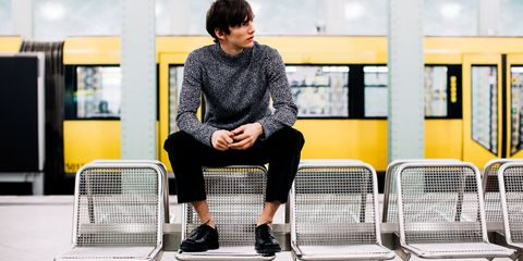 How to Dress Like an Ultra-Cool Swedish Minimalist Without Going Broke
