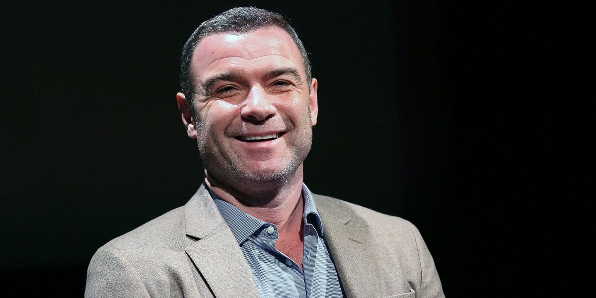 Liev Schreiber Waxes Poetic on Watches