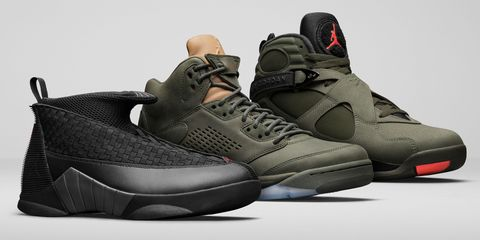 711ea7a9f83f11 Jordan s Newest Sneakers Are a Street-Ready Riff on Military Style