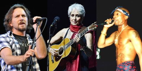 rock and roll hall of fame 2017 inductees tupac joan baez lead
