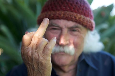 Image result for Here If You Listen David Crosby