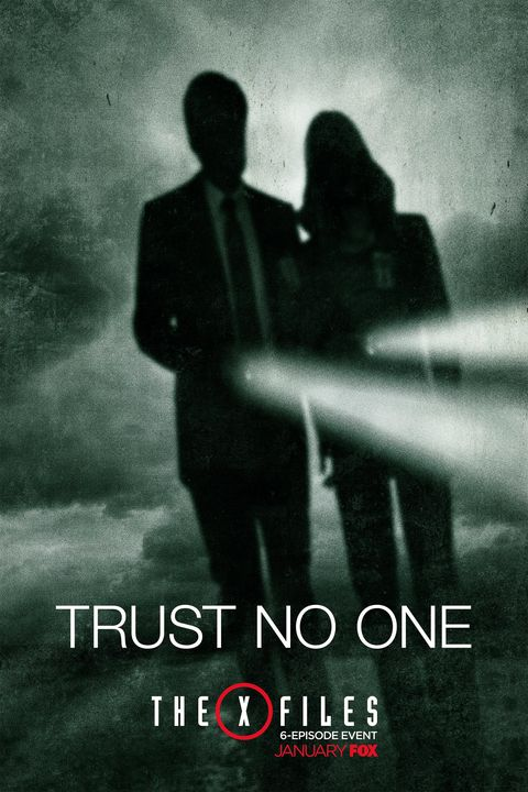 "<p>It's been 13-plus years since <em>The X-Files </em>ended its TV run, and seven years since the last movie. But Agents Fox Mulder and Dana Scully are ready to pick up where they left off, investigating government cover-ups, alien conspiracies, and the paranormal in a six-part mini-series that premieres January 24 on Fox. Two episodes will focus on the show's intricate, convoluted mythology, while four will bring back classic writers for standalone monster stories.  </p><p>(If you're new to The X-Files or just need a quick refresh, check out our list of the <a href=""http://www.popularmechanics.com/culture/tv/a16012/15-x-files-episodes-to-get-you-started/"">15 episodes to get you started</a> with Mulder and Scully.)</p>"