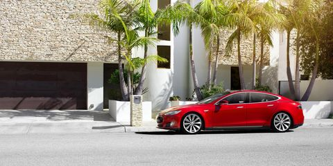 "<p>As much as people love Teslas, the facts don't lie: Tesla has only profited from one quarter since going public in 2010. It lost $294 million on $3.2 billion in revenue in 2014, <em><a href=""http://www.bloomberg.com/news/articles/2015-03-04/as-tesla-gears-up-for-suv-investors-ask-where-the-profits-are"" target=""_blank"">Bloomberg Business</a></em><a href=""http://www.bloomberg.com/news/articles/2015-03-04/as-tesla-gears-up-for-suv-investors-ask-where-the-profits-are""></a> reports. But you can't deny that Tesla has started the trend of attractive and luxurious EVs. Nearly every company has or will boast a ""Tesla Killer"" in the upcoming years. Where will that leave Tesla?</p>"
