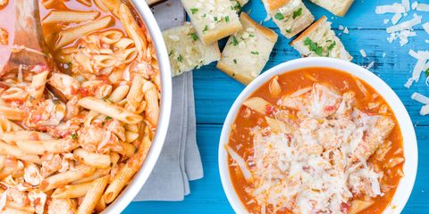 50 Cold-Weather Soup Recipes