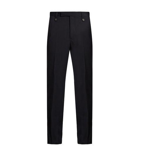 Clothing, Denim, Trousers, Pocket, Textile, Standing, Style, Electric blue, Fashion design, Active pants,