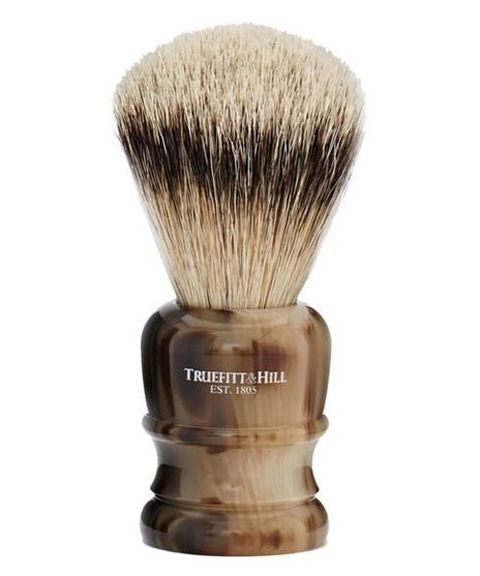 Brown, Product, Brush, Beige, Tan, Still life photography, Natural material, Makeup brushes, Silver, Cylinder,