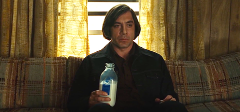 There's Actually a Reason Characters Always Drink Milk in Movies