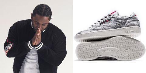 047823ea8e355 Kendrick Lamar s New Reebok Collab Addresses Our Divided Society