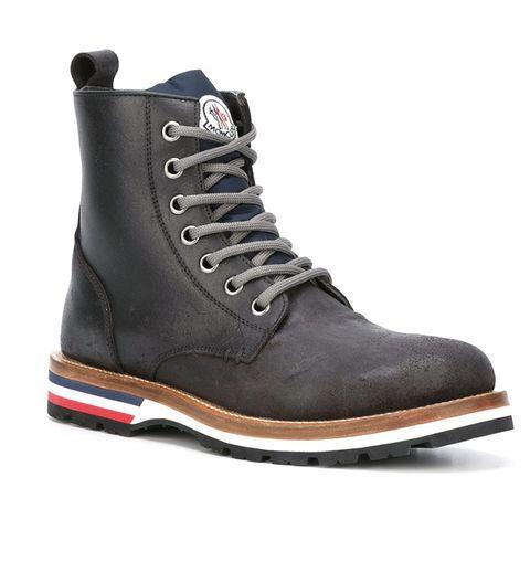 Black Boots Doc Martens