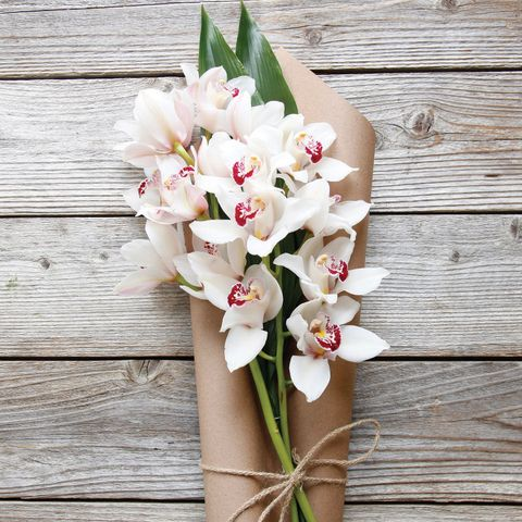 """<p><strong>Where: </strong>Available nationwide at <a href=""""https://www.thebouqs.com/"""" target=""""_blank"""">thebouqs.com</a></p><p><strong>Why:</strong> The options of floral arrangements are endless on The Bouqs—the service boasts a wide array of bouquets along with a special 'Bouq of The Month.' All flowers are cut farm-fresh from eco-friendly farms across the country. If you're looking for something extra vibrant, get flowers delivered straight from South America's volcano farms.</p>"""