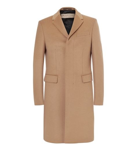 Coat, Brown, Collar, Sleeve, Khaki, Outerwear, Dress shirt, Uniform, Blazer, Tan,