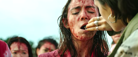 Here's the Trailer For the Movie That Made People Vomit at Film Festivals