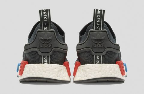 415e3a8ff Adidas NMD OG Colorway Rerelease - Where to Buy the Adidas NMD-R1 OG ...