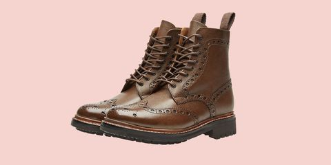 10 Pairs of Winter-Ready Boots You Can Wear with a Suit
