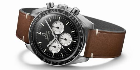 Omega's Newest Watch Is a Testament to the Power of Social Media