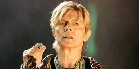 David Bowie Final Songs - Listen to David Bowie's Final
