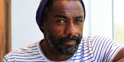 126628ac2f416 Idris Elba Interview - Idris Elba Plans to Focus on a Music Career ...