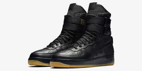 new styles fb46a afba7 Back in November Nike released the new Special Field Air Force 1, one of  the best sneakers of last year. The most coveted colorway of the drop was  ...
