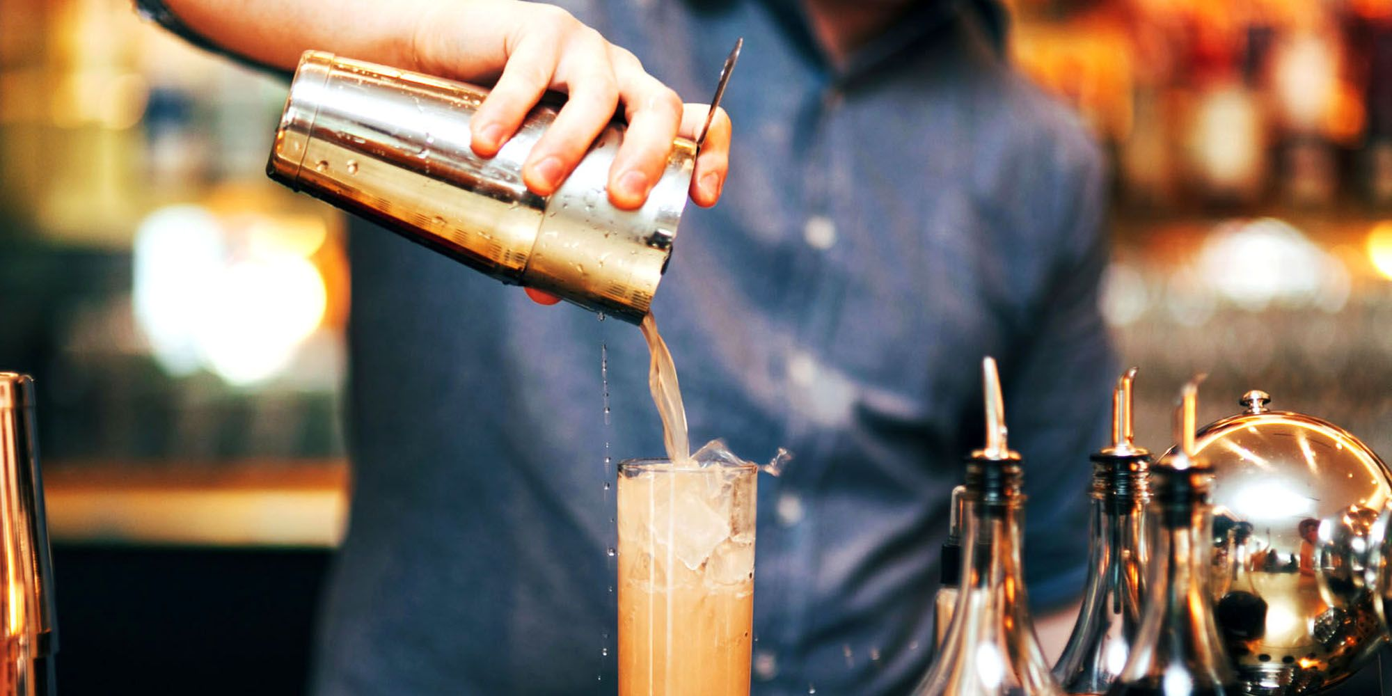 Cocktail Ingredients to Avoid for Health Reasons- Bad Drink