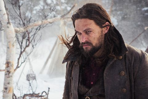Jason Momoa Is Happiest In The Mud And The Dirt Jason Momoa Interview