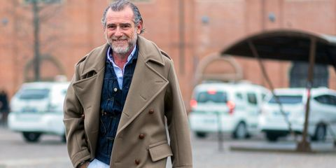 10 Style Lessons From the Best Dressed Men of Fashion Week (So Far)