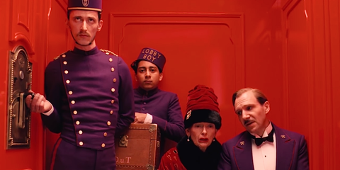 The 10 Most Stunning Uses of Color in Movie History