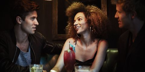 3 Things to Consider Before Trying to Start a Conversation with a Woman
